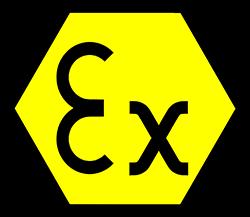 Atex - Ex